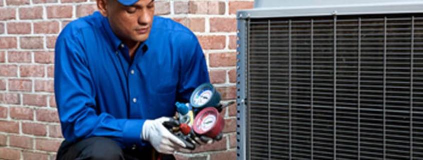 HVAC Service Tech Careers