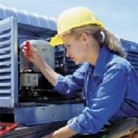 Women in HVAC Training