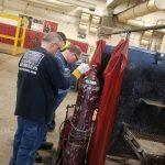 HVAC Career Progam Training